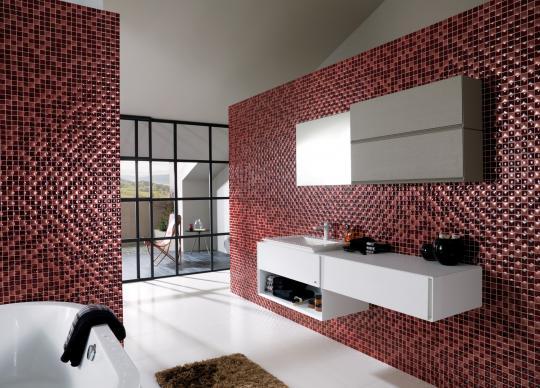 Moderní plastické mozaiky Dual <a href='http://www.loskachlos.cz/shop/file/1705/'>Dual</a>