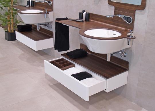 Technologická špička v sanitární keramice - série Mood