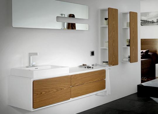 Koupelnový nábytek Infinity
