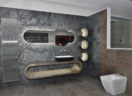 Foto z prodejny Koupelny Vystavěl z Prostějova